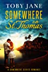 Somewhere On St. Thomas (Michaels Family Romance, #1)