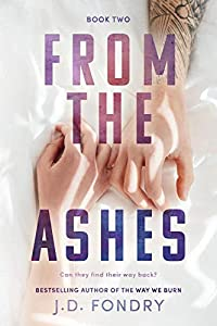 From the Ashes (Beacon Hill #2)