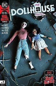 The Dollhouse Family #4