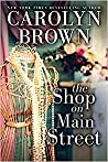 The Shop on Main Street (The Cadillac Series #2)