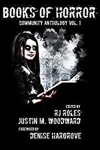 Books of Horror Community Anthology Vol. 1