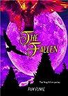 The Fallen (The Nephilim Book 2)