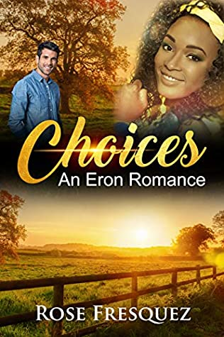 CHOICES: A Sweet Christian Romance (Eron Outsiders Book 2)
