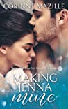 Making Jenna Mine (Finding Love, #3)