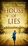 House of Lies (Cat Carlisle, #3)