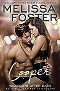Wild Boys After Dark: Cooper