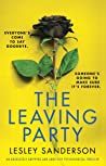The Leaving Party by Lesley Sanderson
