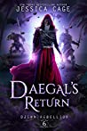 Daegal's Return (Djinn Rebellion Book 6)