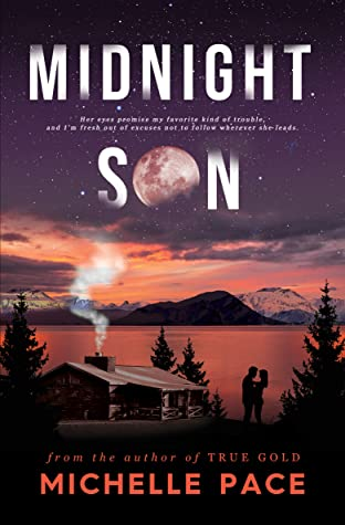 Midnight Son (True Alaskans, #2)