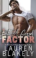 The Feel Good Factor (Lucky in Love, #2)