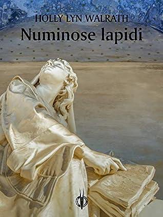 Numinose lapidi (VersiGuasti Vol. 17)