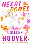 Book cover for Heart Bones