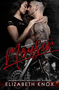 Mouser (Reapers MC #9)