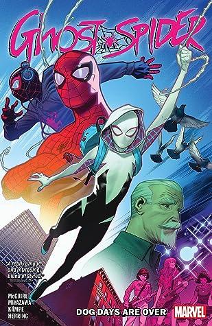 Ghost-Spider, Vol. 1
