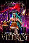 Supernatural Villain (Supernatural Captivity #3)