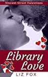 Library Love (Vincent Street Valentines #2)