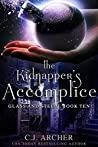 The Kidnapper's Accomplice (Glass and Steele, #10)