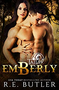 Emberly (Tails Book 3)