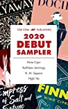 Tor.com Publishing 2020 Debut Sampler