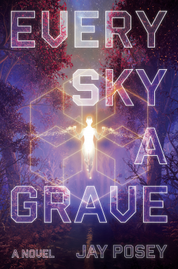 Every Sky a Grave (The Ascendance Series, #1)