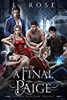 A Final Paige (Hidden Kingdom Trilogy #3)