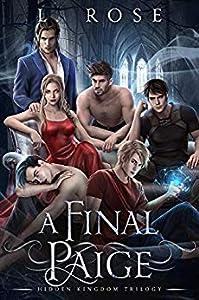 A Final Paige (Hidden Kingdom Trilogy #3)