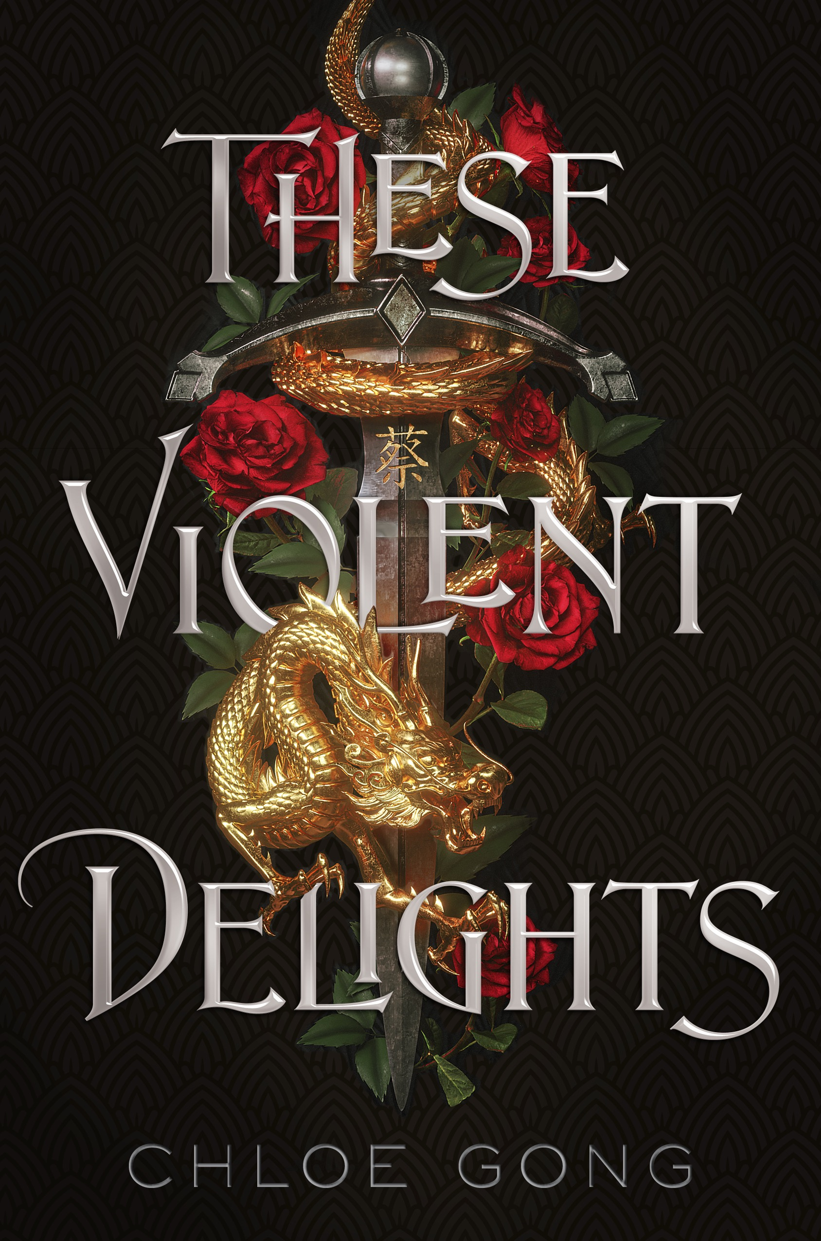 These Violent Delights by Chloe Gong