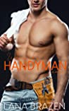 When the Handyman Comes (Pure Pleasure #2)