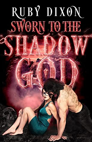 Sworn to the Shadow God (Aspect and Anchor #2)