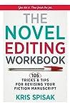 The Novel Editing...