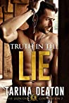 Truth In The Lie (The Leonidas Corporation #2)