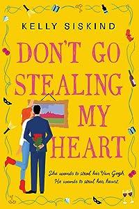 Don't Go Stealing My Heart (Showmen, #2)
