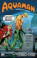 Aquaman: The Death of a Prince Deluxe Edition (Aquaman (1962-1978))