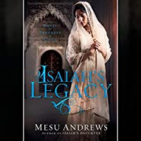 Isaiah's Legacy (Prophets and Kings, #3)