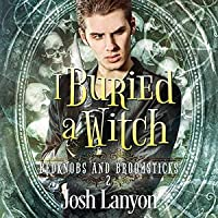 I Buried a Witch (Bedknobs and Broomsticks #2)