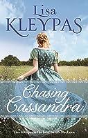 Chasing Cassandra (The Ravenels #6)