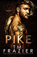 Pike (The Pawn Duet, #1)