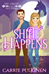 Shift Happens (New Orleans Nocturnes, #2)