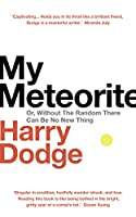 My Meteorite: Or, Without The Random There Can Be No New Thing