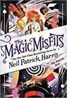 The Fourth Suit (The Magic Misfits, #4)