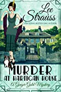 Murder at Hartigan House