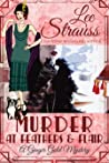 Murder at Feathers & Flair (Ginger Gold Mysteries #3)