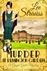Murder at Kensington Gardens (Ginger Gold Mysteries #5)