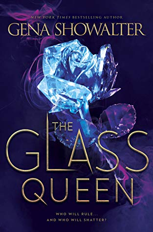The Glass Queen (The Forest of Good and Evil #2)