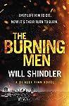 The Burning Men (DI Alex Finn #1)