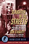 Slaughter in the Streets: When Boston Became Boxing's Murder Capital (Hamilcar Noir #3)