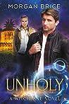 Unholy (Witchbane #5)