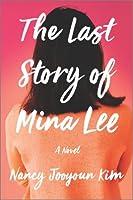 The Last Story of Mina Lee: A Novel