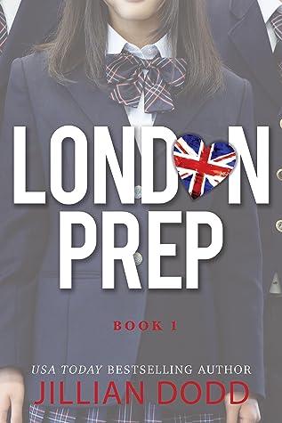 The Exchange (London Prep, #1)