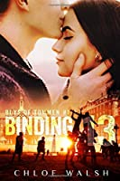 Binding 13 (Boys of Tommen #1)